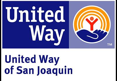 United Way Of San Joaquin County Logo