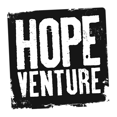 The Hope Venture Logo