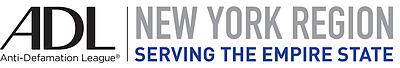 Anti-Defamation League New York Logo