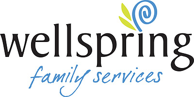 Wellspring Family Services Logo