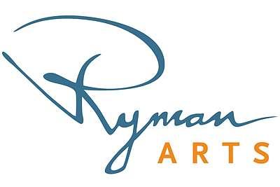 Ryman Arts Logo