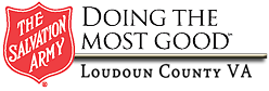 The Salvation Army Loudoun County Corps Logo