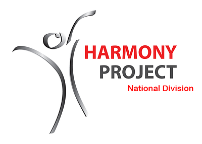 Harmony Project National Logo