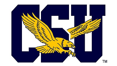 Coppin State University Logo