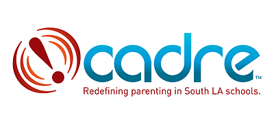 COMMUNITY ASSET DEVELOPMENT RE-DEFINING EDUCATION Logo