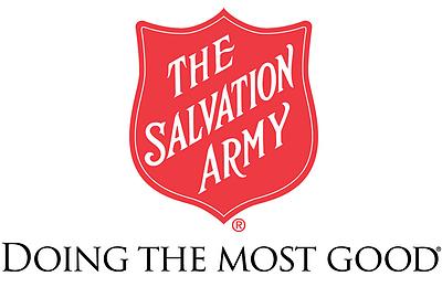 Sal army logo