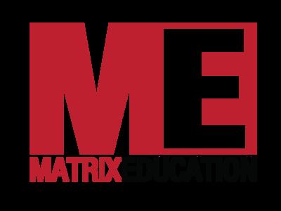 Me logo cmyk red matrix  01