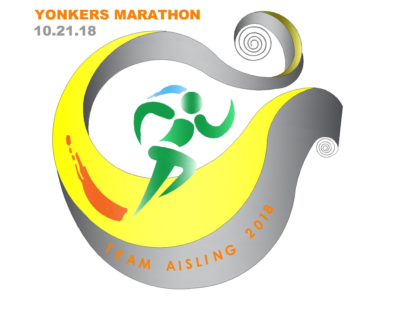 Yonkers marathon symbol 6 2 18 model