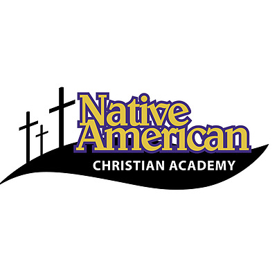 Native American Christian Academy Logo