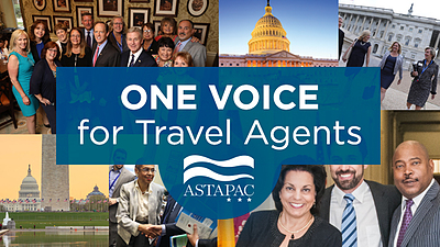 American Society of Travel Agents Inc Logo