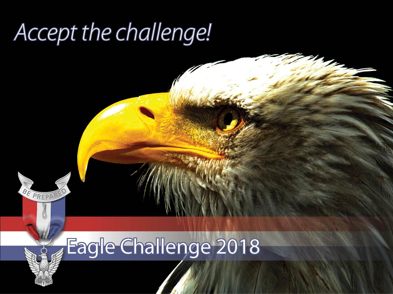 Mc eagle challenge mc mobile cause 2