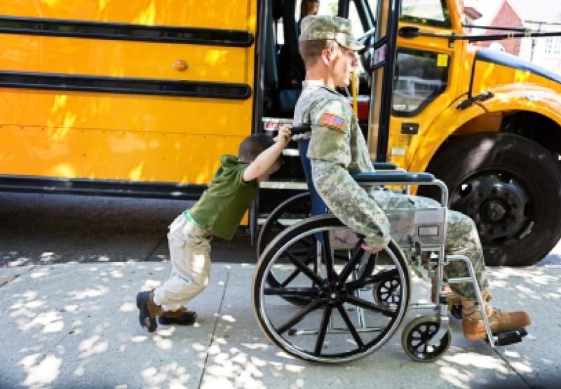 Wheelchairveteran
