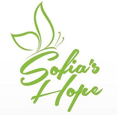Sofia's Hope Logo