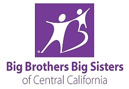 Big Brothers Big Sisters of Central California Logo