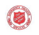 Salvation Army Emergency Disaster Services Logo