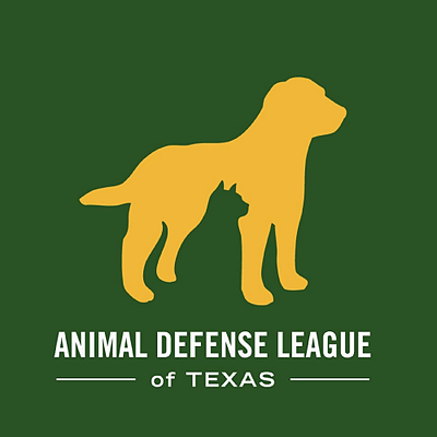 Animal Defense League of Texas Logo