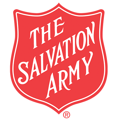 The Salvation Army Somerset Service Center Logo