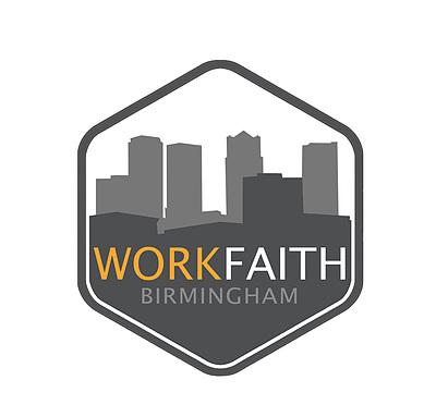 WorkFaith Birmingham Logo