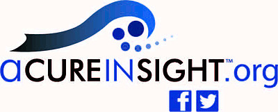 A Cure in Sight Logo
