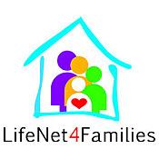Life net 4 families logo
