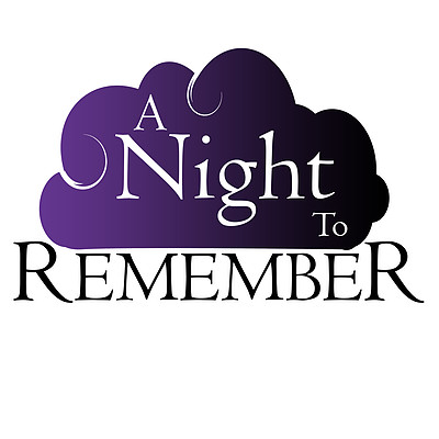 A Night to Remember: An Adult Prom Logo