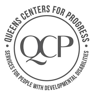 Queens Centers for Progress Logo