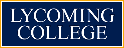 Lycoming college block logo