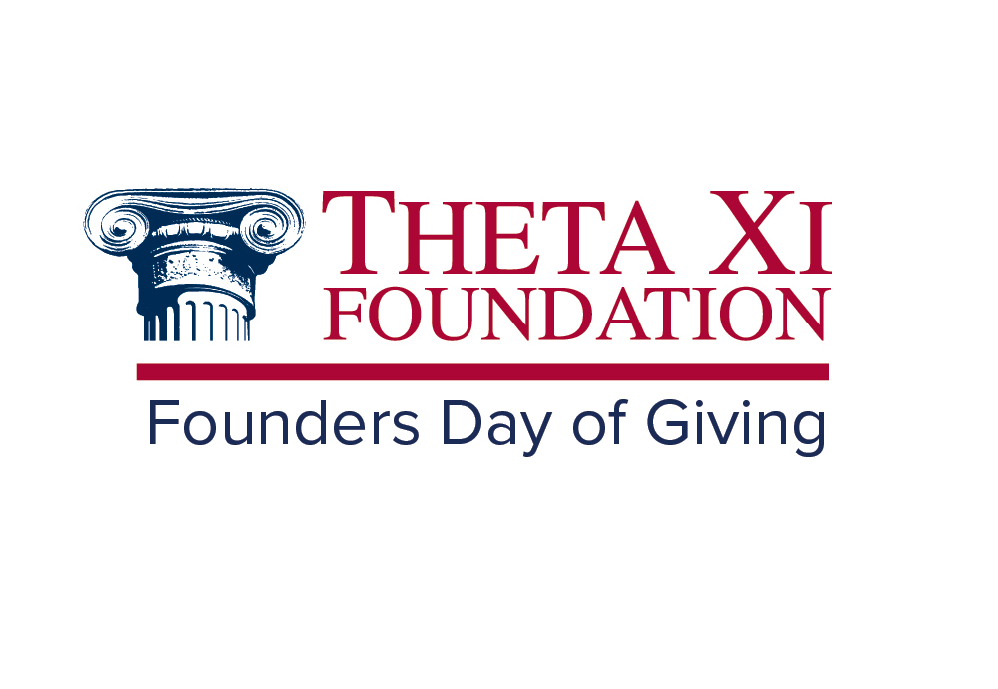 Founders day of giving 2