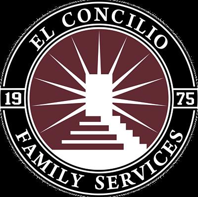 El Concilio Family Services Logo