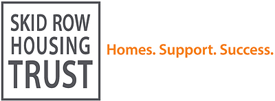 Skid Row Housing Trust Logo