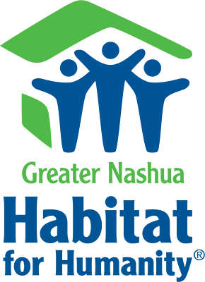 Logo greater nashua habitat for humanity