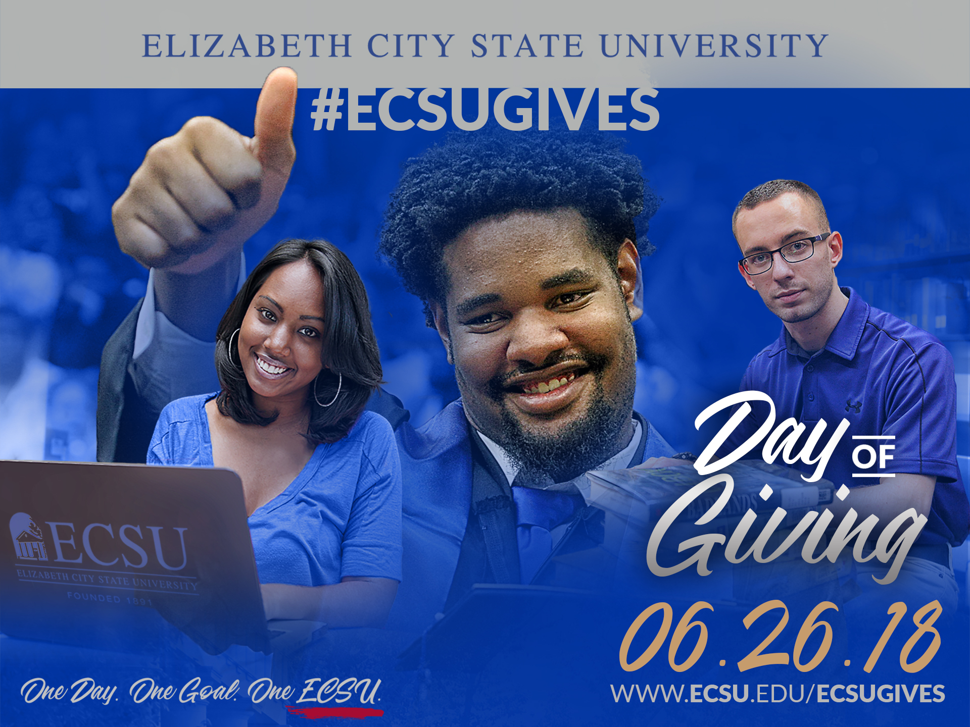 Ecsu day of giving general social media5
