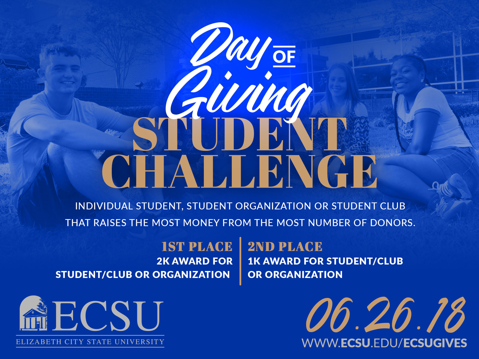 Ecsu day of giving student challenge5