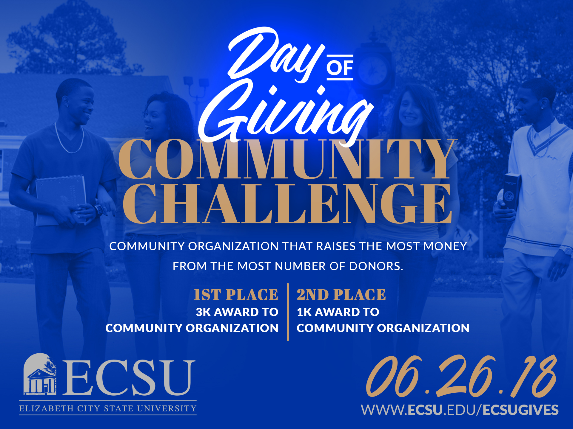 Ecsu day of giving community challenge5