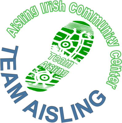 Aisling Irish Community Center Inc Logo