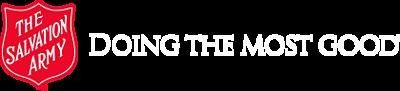 The Salvation Army Demo Logo