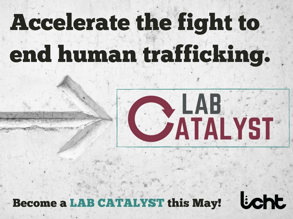 Lab catalyst mcslide