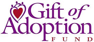 Gift of Adoption Logo