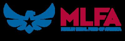 Muslim Legal Fund of America Logo