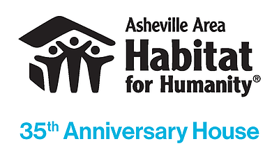 Asheville Area Habitat for Humanity Logo