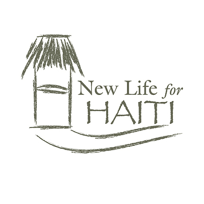 New Life For Haiti Logo