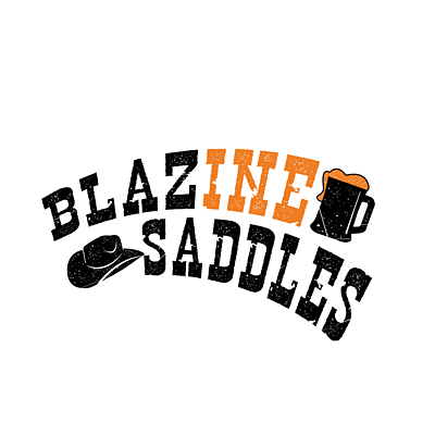 Hops for hope   blazine saddles