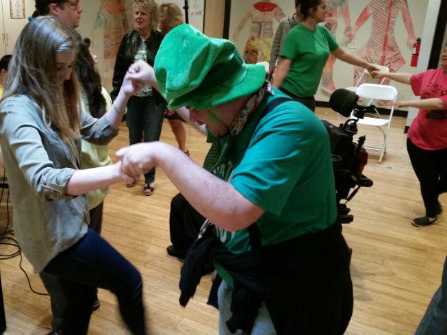 Civitan dance2