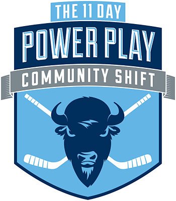 11 Day Power Play Inc. Logo
