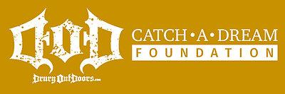 Catch-A-Dream Foundation Logo