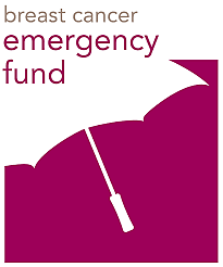 Breast Cancer Emergency Fund Logo