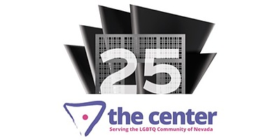 Gay and Lesbian Community Center of Southern Nevada, Inc. Logo
