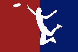 Frisbee logo 2