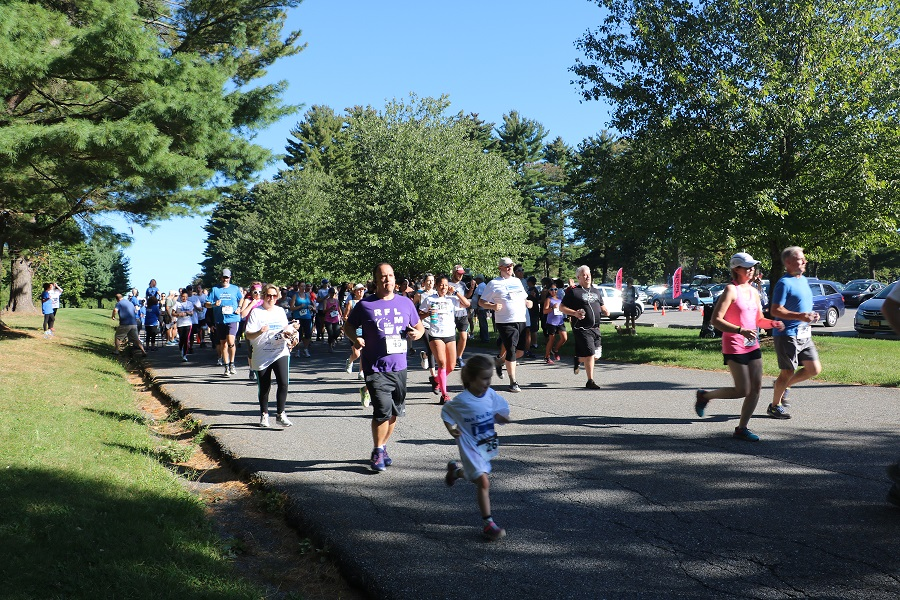 Run for recovery 3