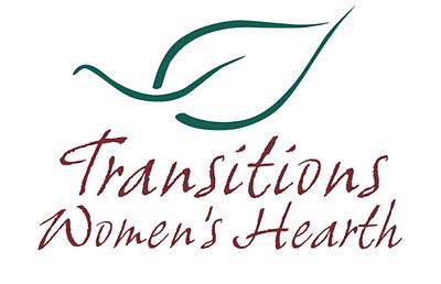 Transitional Programs for Women Logo
